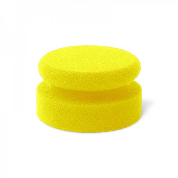 ProfiPolish Auftragspad medium yellow