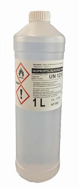 IPA Isopropanol Isopropylalkohol 99%