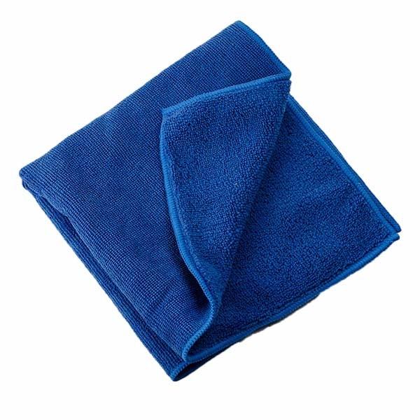 Mikrofasertuch Pro Blue
