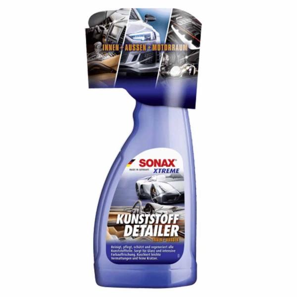 Sonax Xtreme KunststoffDetailer Innen+Außen 500ml