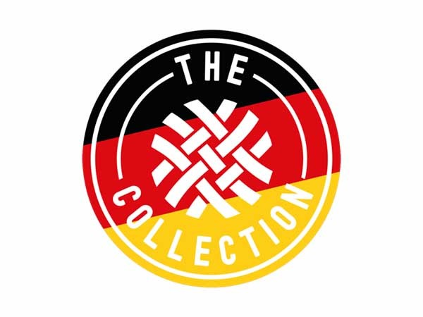 The Collection Germany Sticker