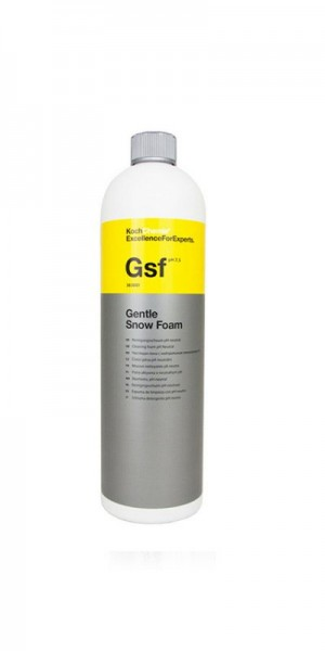 Koch Chemie Gentle Snow Foam GSF 1L