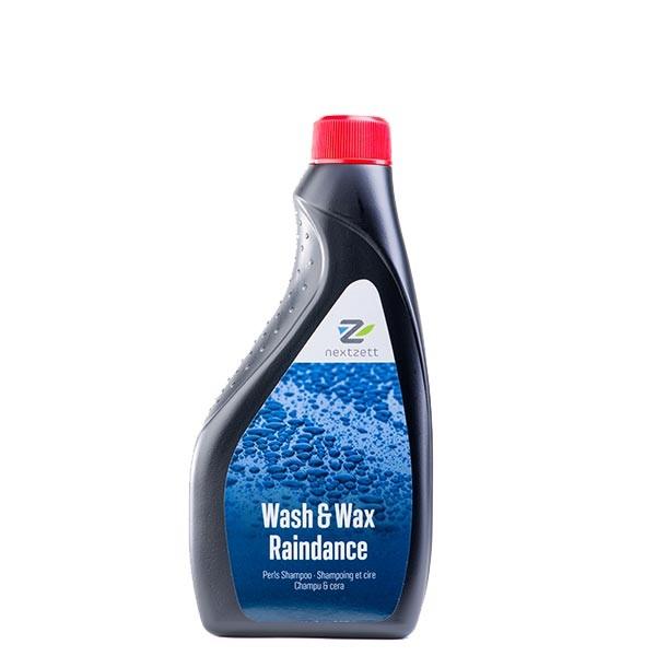 Nextzett Wash und Wax Raindance 500ml