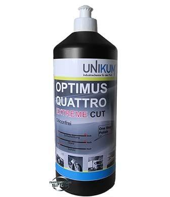 Unikum Optimus Quattro Extreme Cut