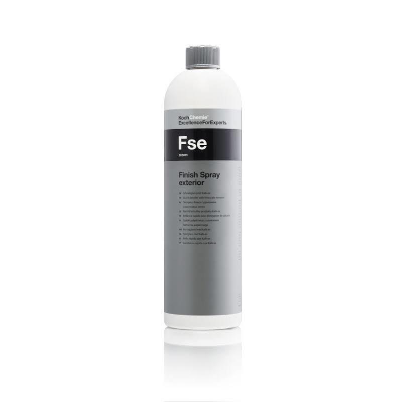 koch chemie fse finish spray exterior 1l detailer fahrzeugpflege shop. Black Bedroom Furniture Sets. Home Design Ideas