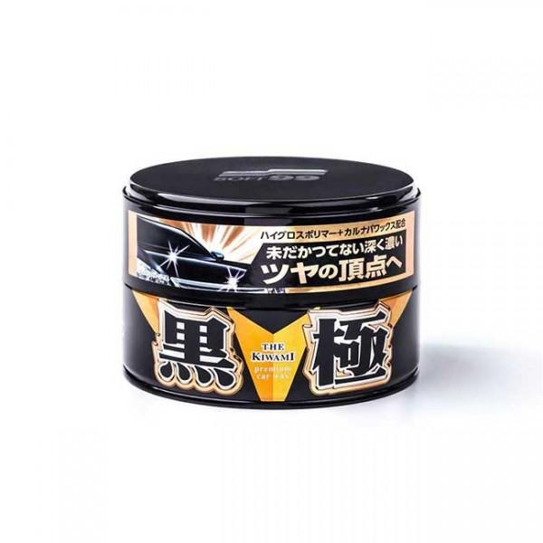 Soft99 Extreme Gloss The Kiwami Dark Wax