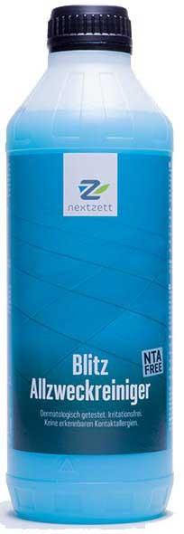 Nextzett Blitz Allzweckreiniger 1l