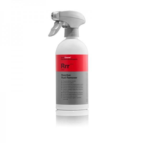 Koch Chemie Rrr Reactive Rust Remover 500ml