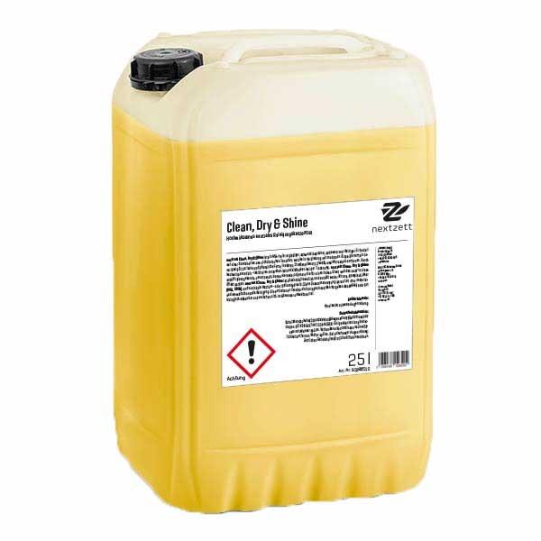 Nextzett Clean Dry & Shine 25l