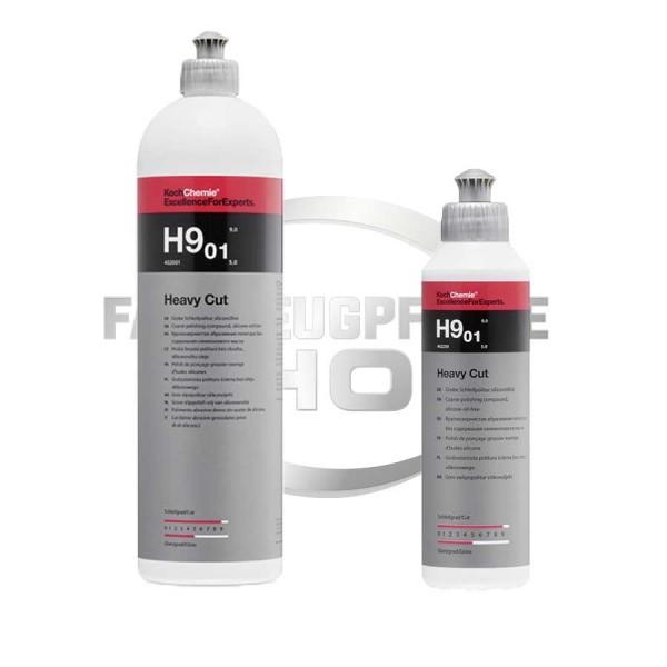 Koch Chemie Heavy Cut H9.01