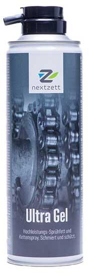 Nextzett Ultra Gel 300ml