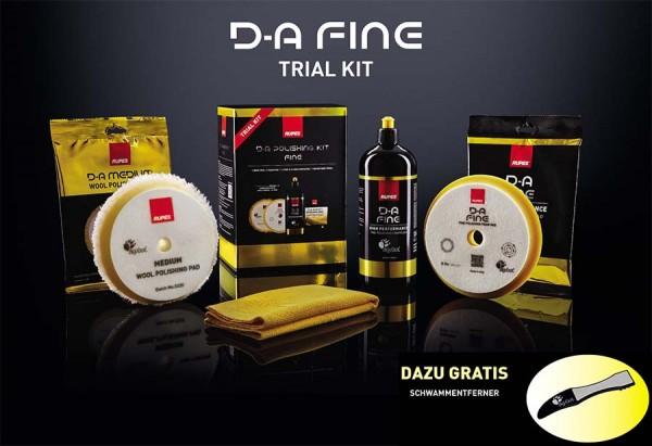 Rupes D-A Fine Trial Kit