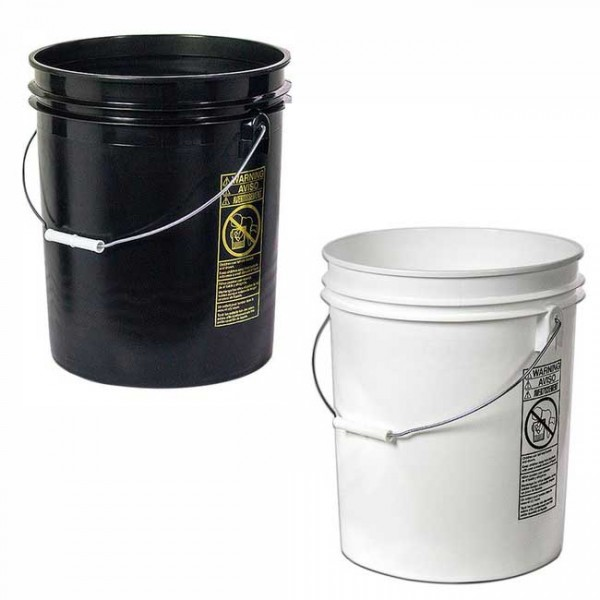 Wascheimer Grit Guard 5 Gallonen
