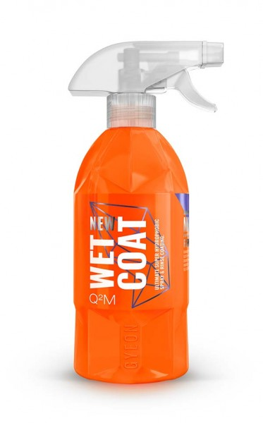 Gyeon Wet Coat 500ml