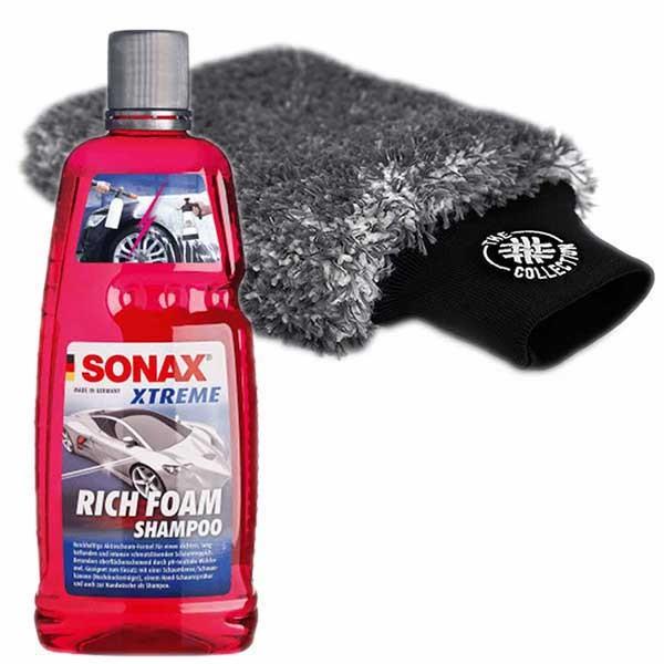 Sonax Waschset Basic #1