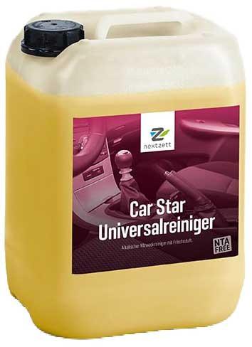 Nextzett Car Star Universalreiniger