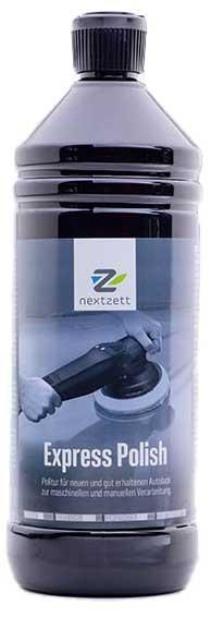 Nextzett Express Polish
