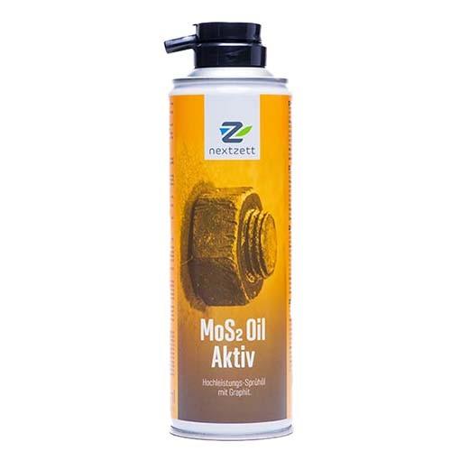Nextett Oil Aktiv Spruehoel