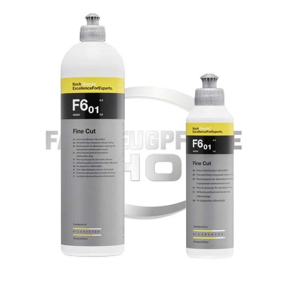 Koch Chemie Fine Cut F6.01