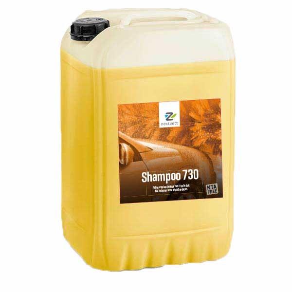 Nextzett Shampoo 730 25l