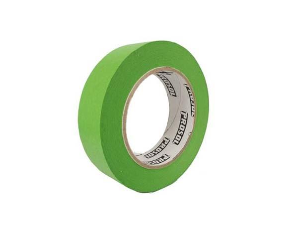 Prosol Premium Abdeckband grün 25mmx50m